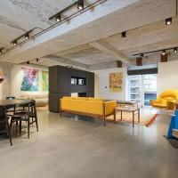 CLPD Art Loans Battersea London